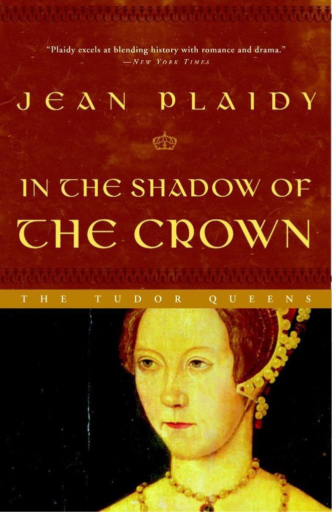 In the Shadow of the Crown als Taschenbuch