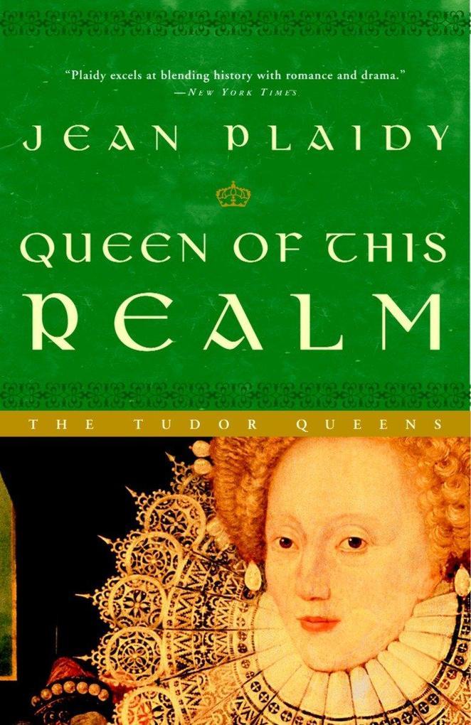 Queen of This Realm als Taschenbuch