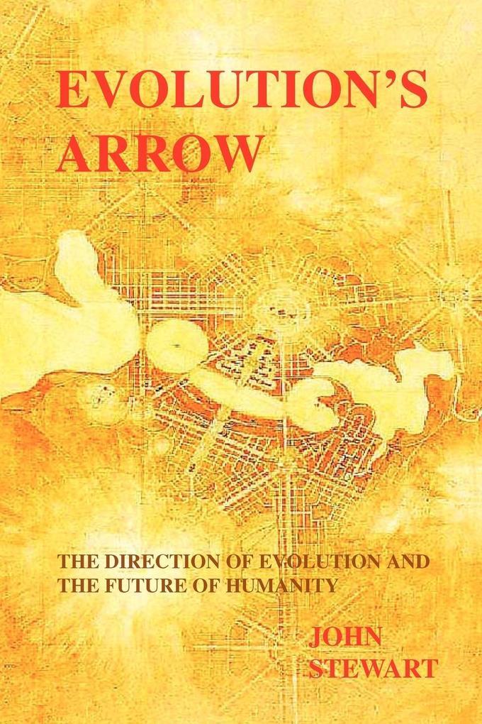 Evolution's Arrow als Taschenbuch