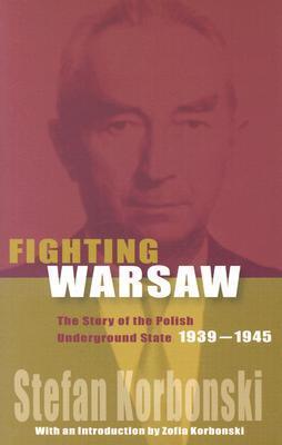 Fighting Warsaw als Taschenbuch