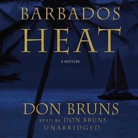 Barbados Heat als Hörbuch