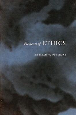 Elements of Ethics als Taschenbuch