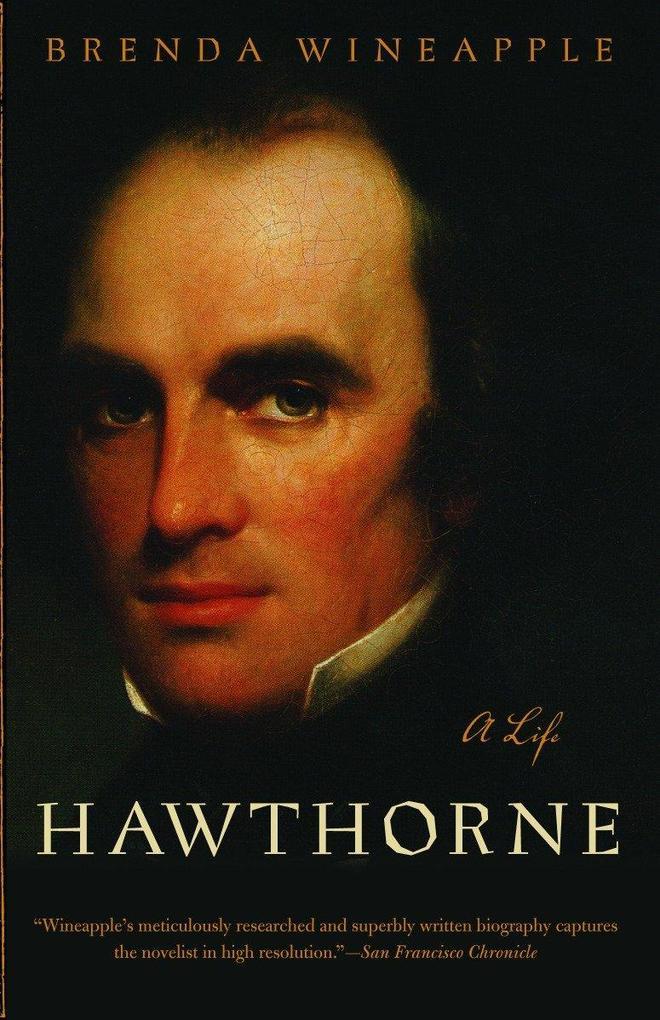 Hawthorne: A Life als Taschenbuch