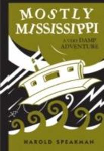 Mostly Mississippi als Taschenbuch