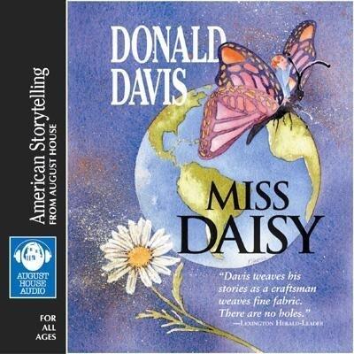 Miss Daisy als Hörbuch