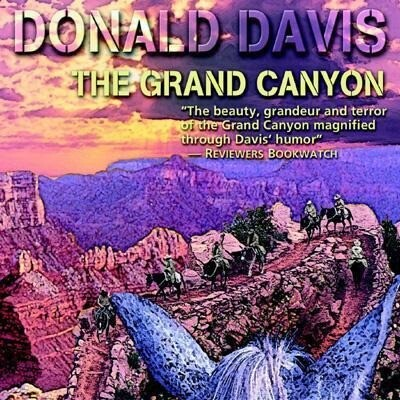 Grand Canyon als Hörbuch