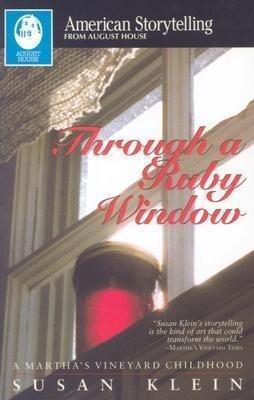 Through a Ruby Window als Taschenbuch
