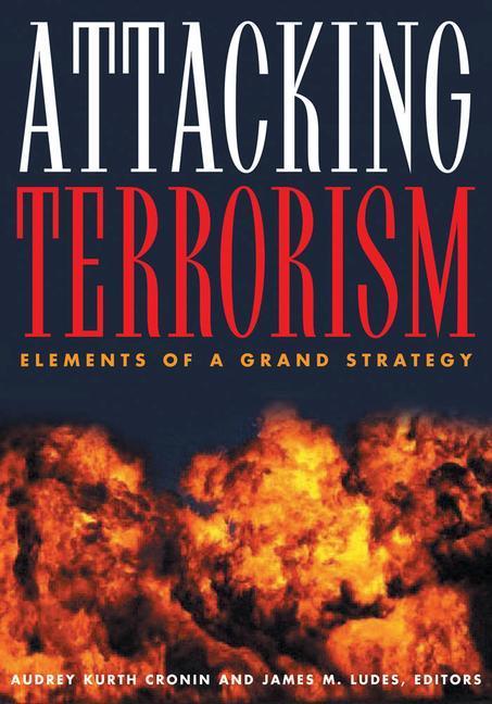 Attacking Terrorism als Taschenbuch