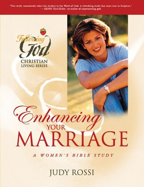 Following God: Enhancing Your Marriage als Taschenbuch