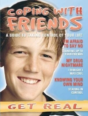 Coping with Friends als Buch