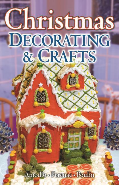 Christmas Decorating & Crafts als Taschenbuch