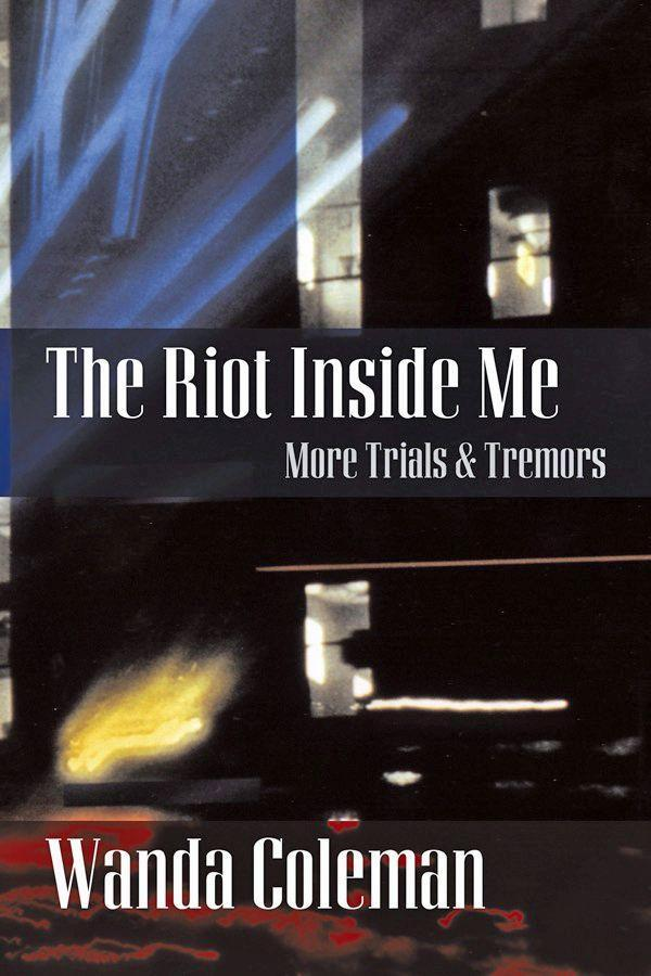 Riot Inside Me: More Trials and Tremors als Taschenbuch