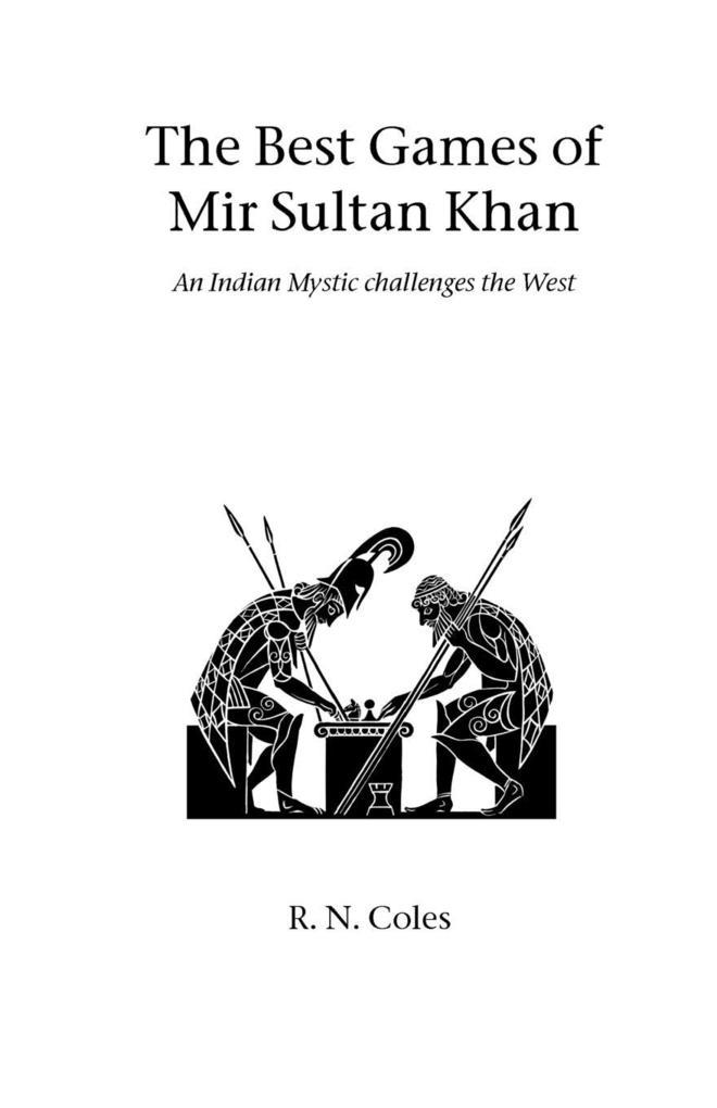 The Best Games of Mir Sultan Khan als Taschenbuch