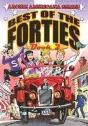 Best of the Forties Book #2: Archie Americana Series
