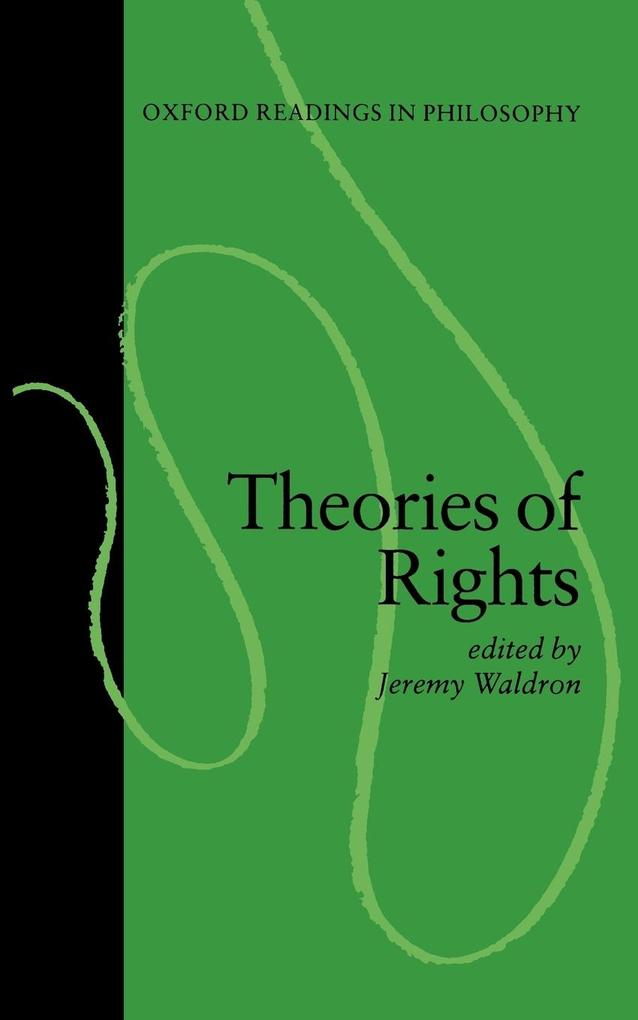 Theories of Rights als Buch