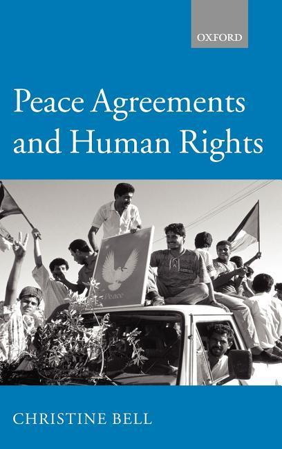 Peace Agreements and Human Rights als Buch