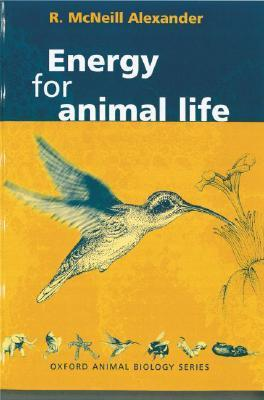 Energy for Animal Life als Buch