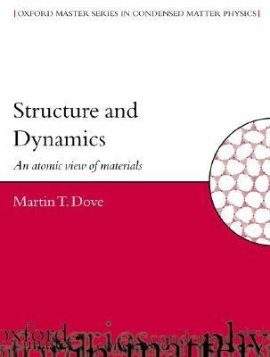 Structure and Dynamics: An Atomic View of Materials als Buch