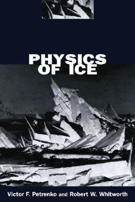 Physics of Ice als Buch