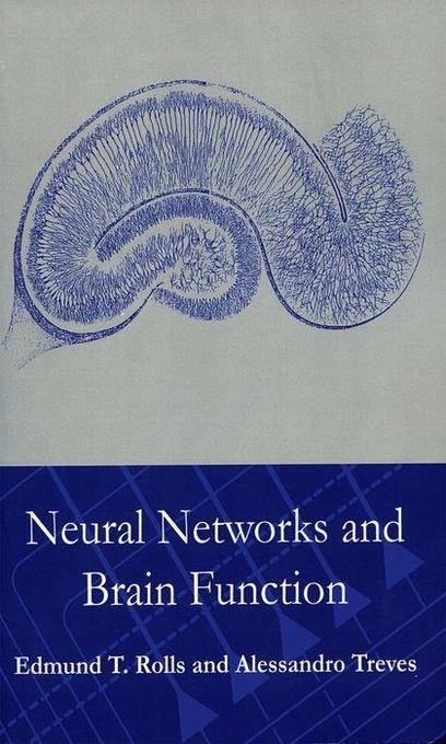 Neural Networks and Brain Function als Buch