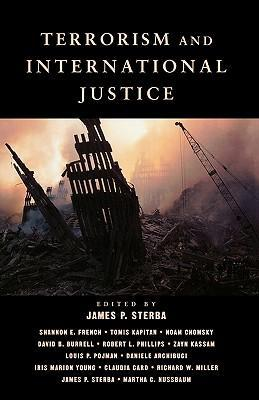 Terrorism and International Justice als Buch