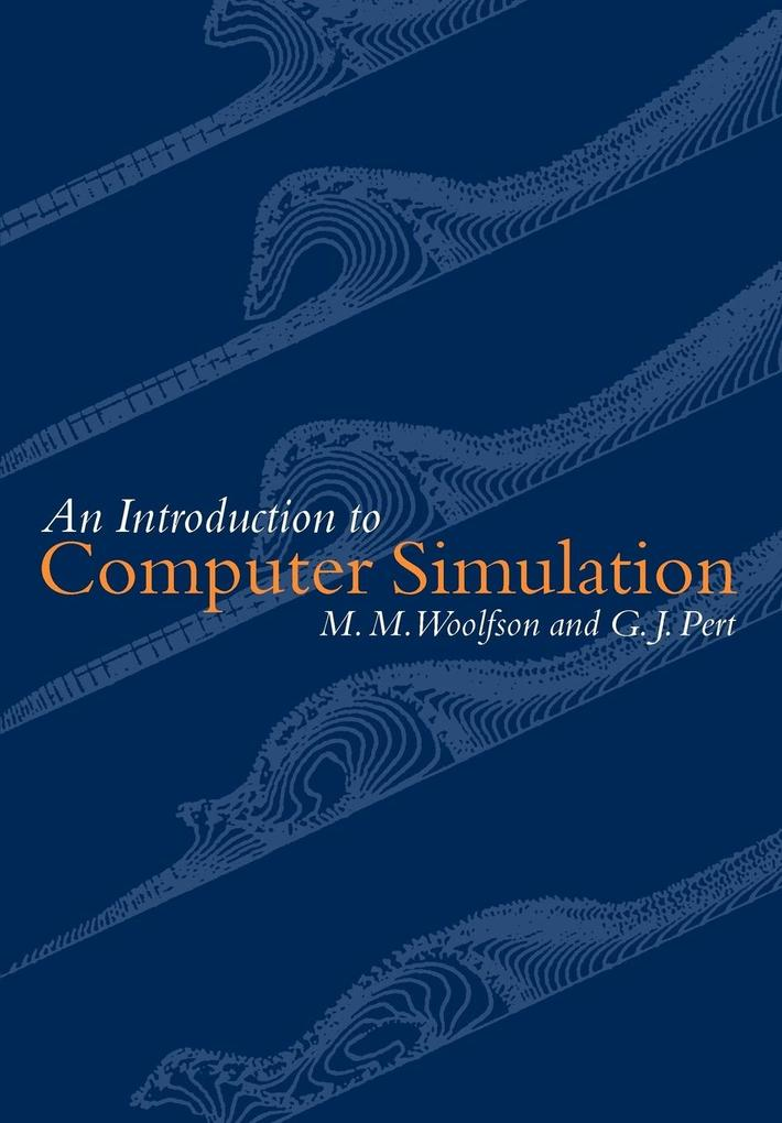 An Introduction to Computer Simulation als Buch