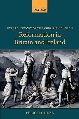 Reformation in Britain and Ireland als Buch