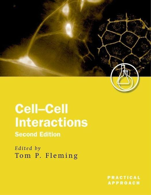 Cell-Cell Interactions als Buch