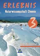 Erlebnis Naturwissenschaft Chemie 3. Schülerband. Baden-Württemberg. Realschule