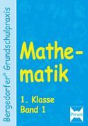 Mathematik 1 Klasse. Band 1