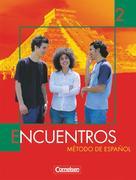 Encuentros 2. Nueva Edicion. Schülerbuch