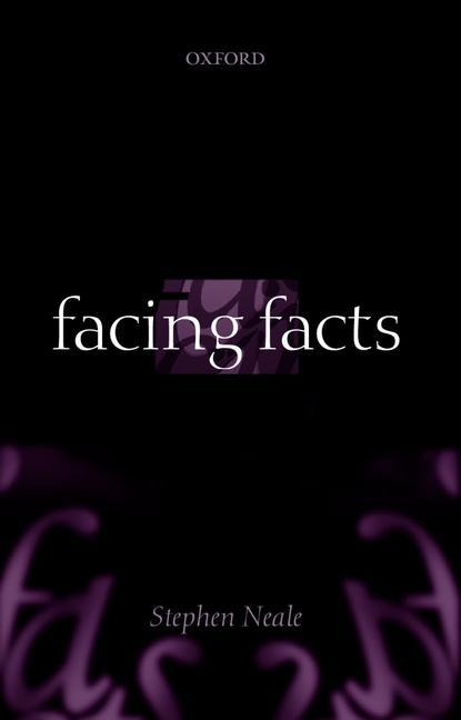 Facing Facts als Buch