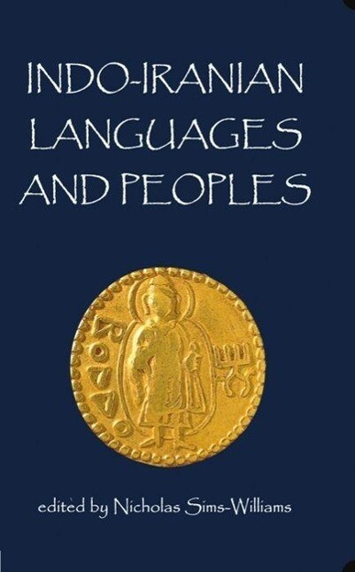 Indo-Iranian Languages and Peoples als Buch