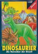 Dinosaurier. DVD-Video als DVD