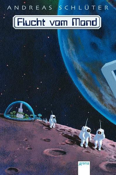 Flucht vom Mond. Sonderausgabe als Buch