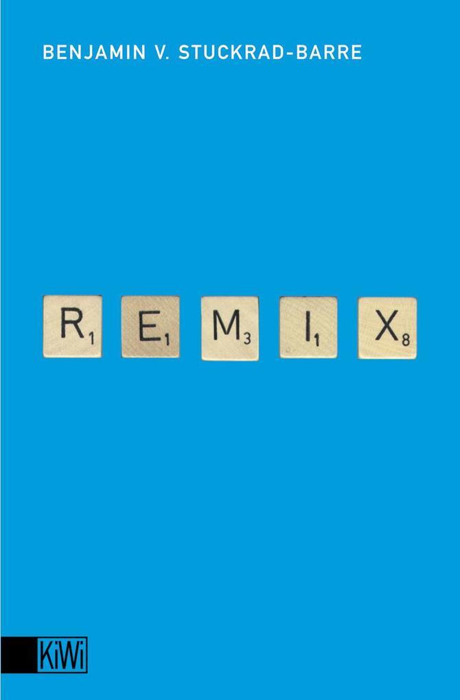 Remix 1 als Taschenbuch