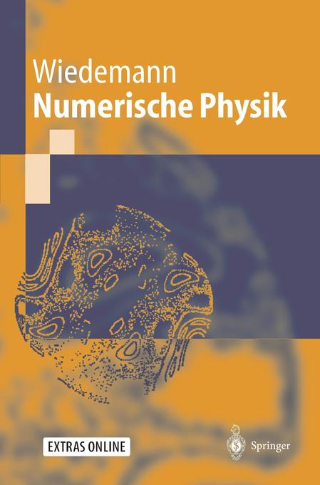 Numerische Physik als Buch von Harald Wiedemann