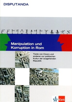 Korruption und Wahlbetrug als Buch