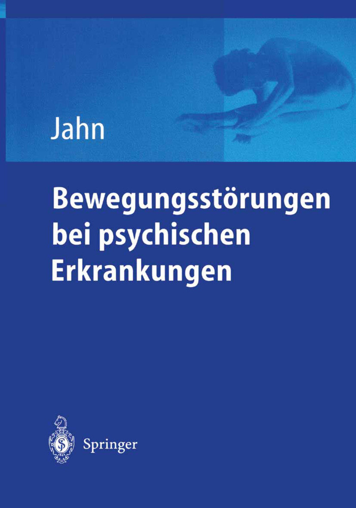Bewegungsstörungen bei psychischen Erkrankungen als Buch