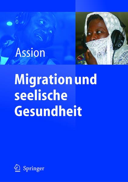 Migration und seelische Gesundheit als Buch