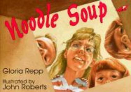 Noodle Soup als Taschenbuch