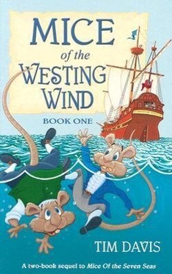 Mice of the Westing Wind Book 1 Grd 1-2 als Taschenbuch