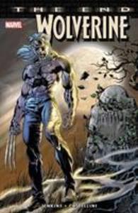 Wolverine: The End als Taschenbuch