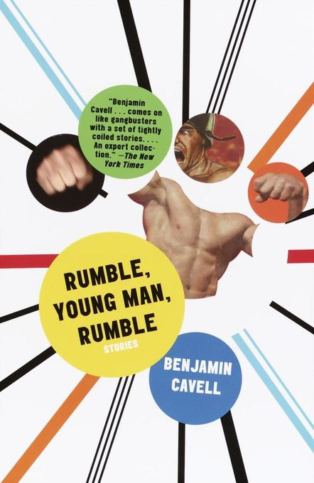 Rumble, Young Man, Rumble als Taschenbuch