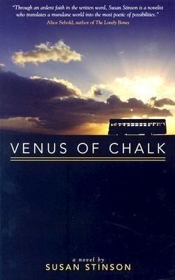 Venus of Chalk als Taschenbuch