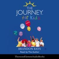 The Journey for Kids als Hörbuch