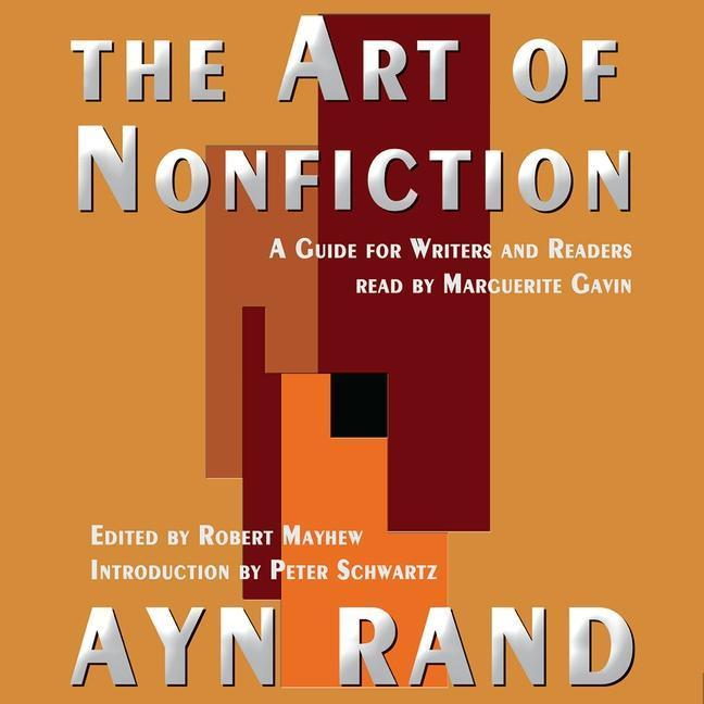 The Art of Nonfiction: A Guide for Writers and Readers als Hörbuch