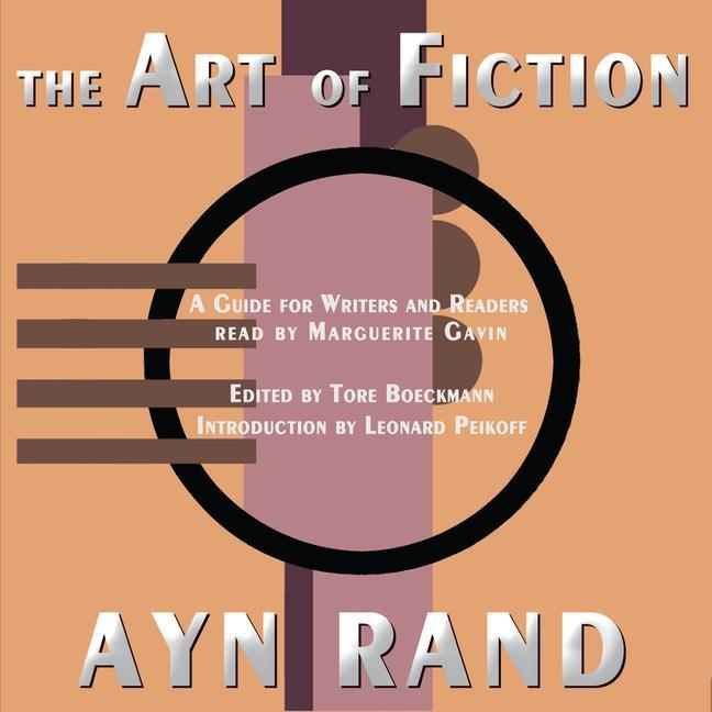 The Art of Fiction: A Guide for Writers and Readers als Hörbuch