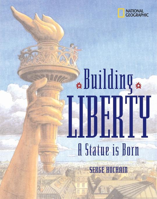 Building Liberty: A Statue Is Born als Buch