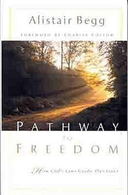 Pathway to Freedom: How God's Law Guides Our Lives als Taschenbuch